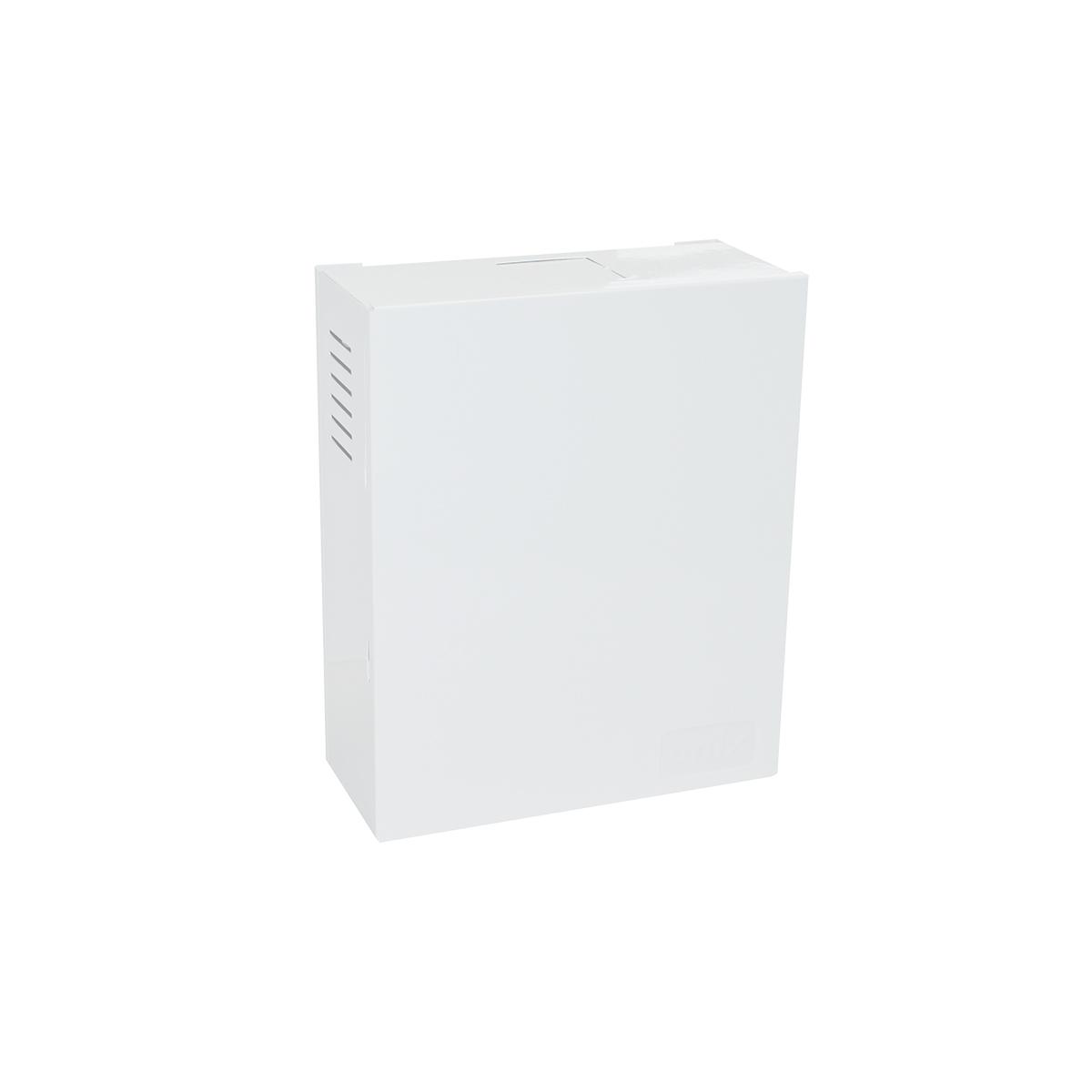 Rack Organizador HD e Analógico, Infinite HD, 08 Canais, Onix Security