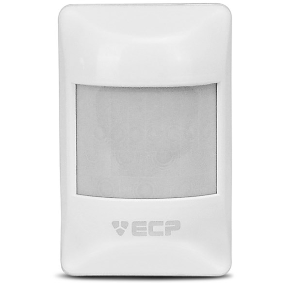 Sensor Infravermelho Passivo ECP IVP VISORY