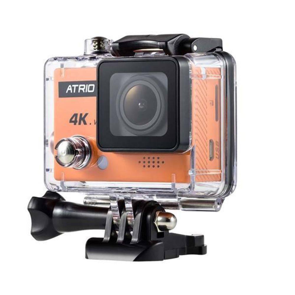 Câmera De Ação Digital 4K  Dc185 Átrio