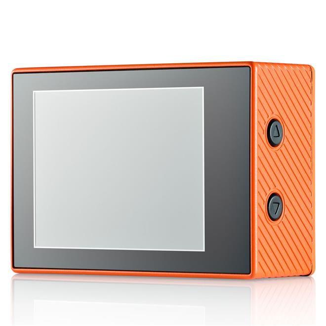 Câmera De Ação Digital Full Sport Hd 720P 5Mp Dc186 Átrio