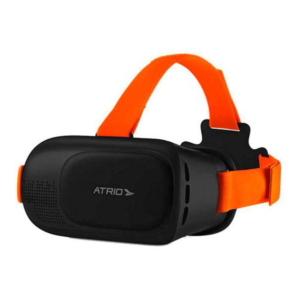 Câmera Panorâmica Atrio X-Pheral Wifi 360º Com Óculos V.R - DC187