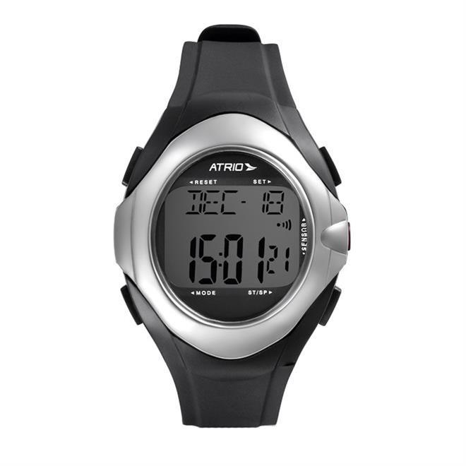 Combo Rastreador Pessoal Spot Gen3 + Relógio Esportivo Touch Monitor Cardíaco