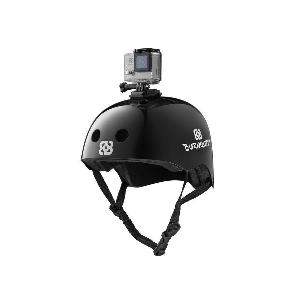 Combo Rastreador Spot Trace  + Capacete  com Câmera de Ação HD