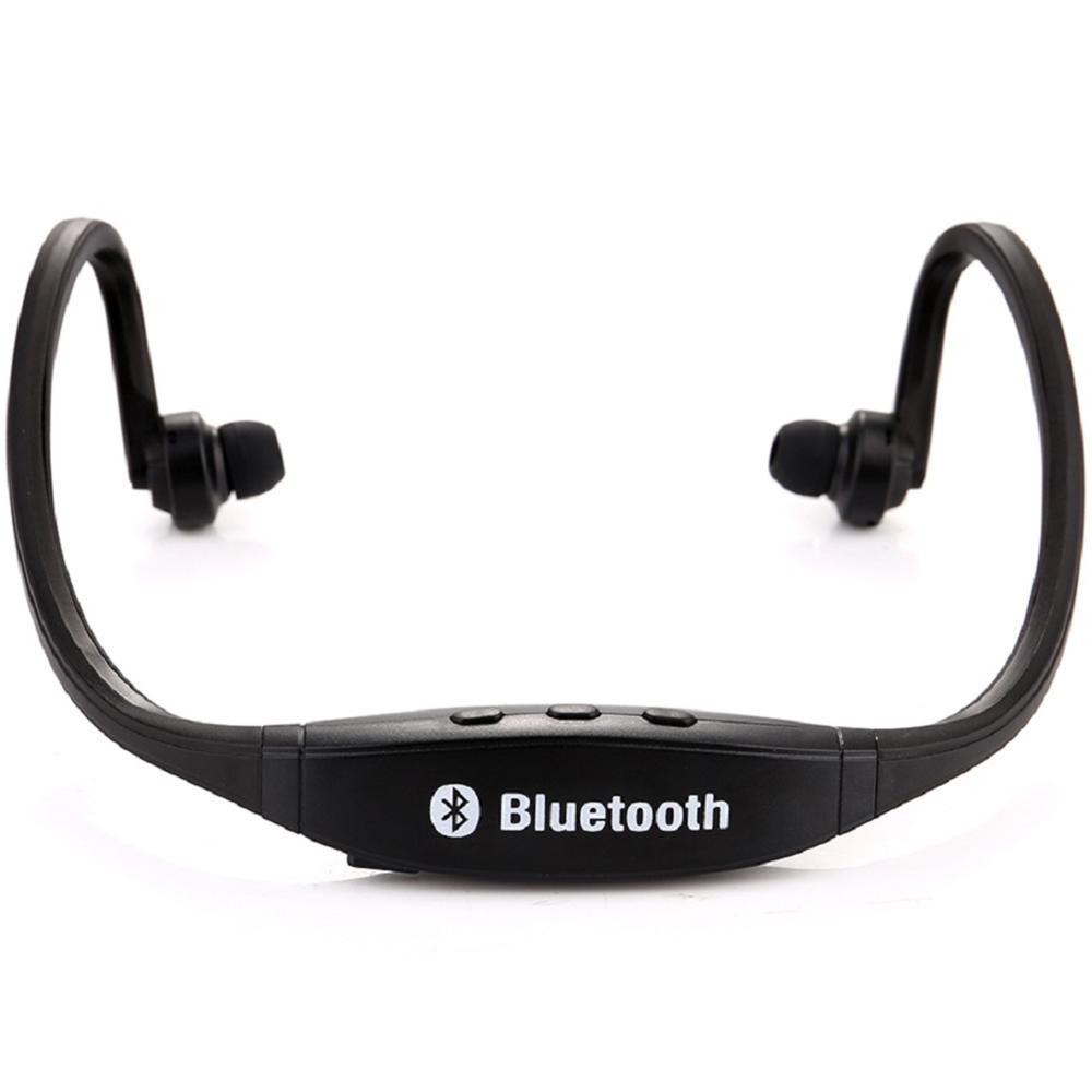 Fone de Ouvido Bluetooth, Sport 3 em 1 Preto PH263 - Multilaser