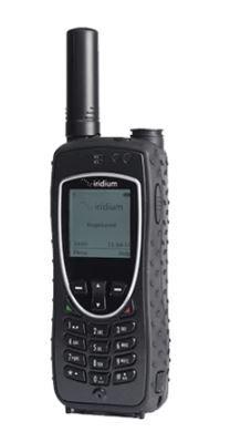 Iridium Extreme - Telefone Via Satélite