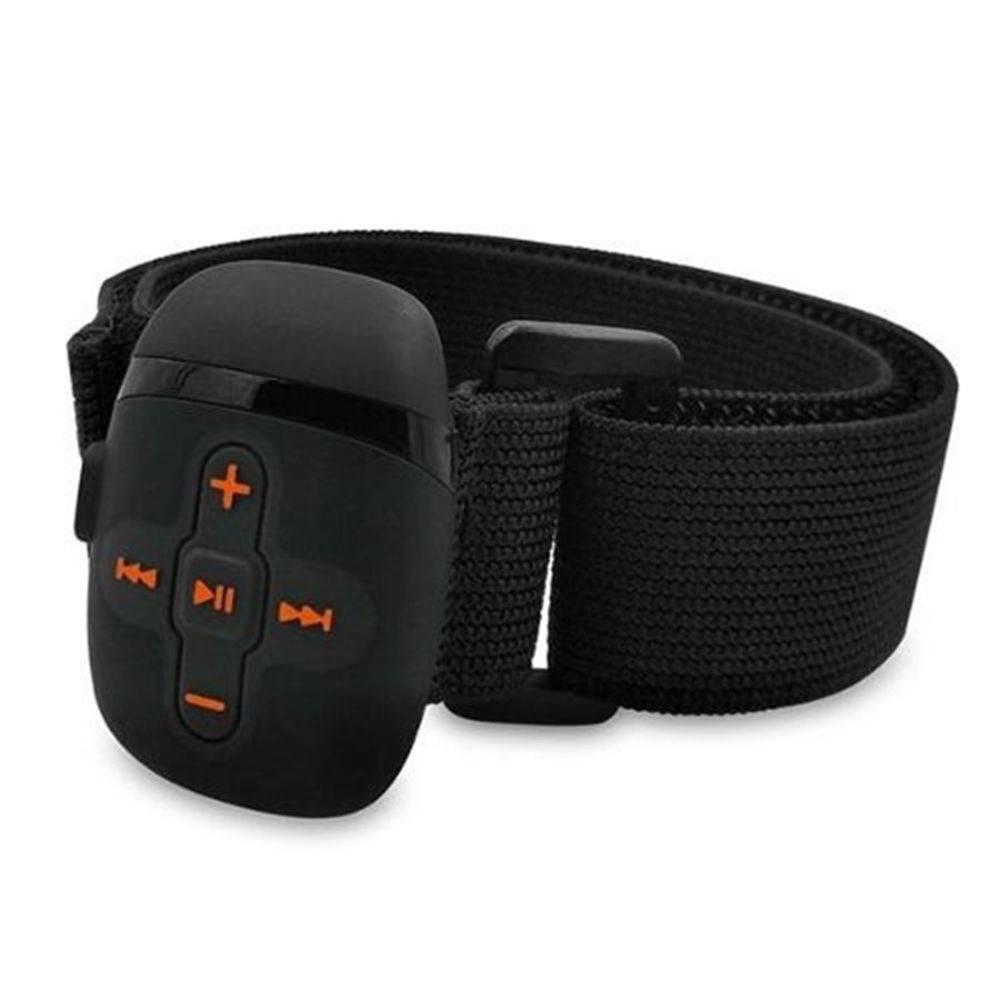 MP3 Player Sport à Prova Dágua + Pulseira Fitness Com Monitor Cardiaco Es174 - Atrio
