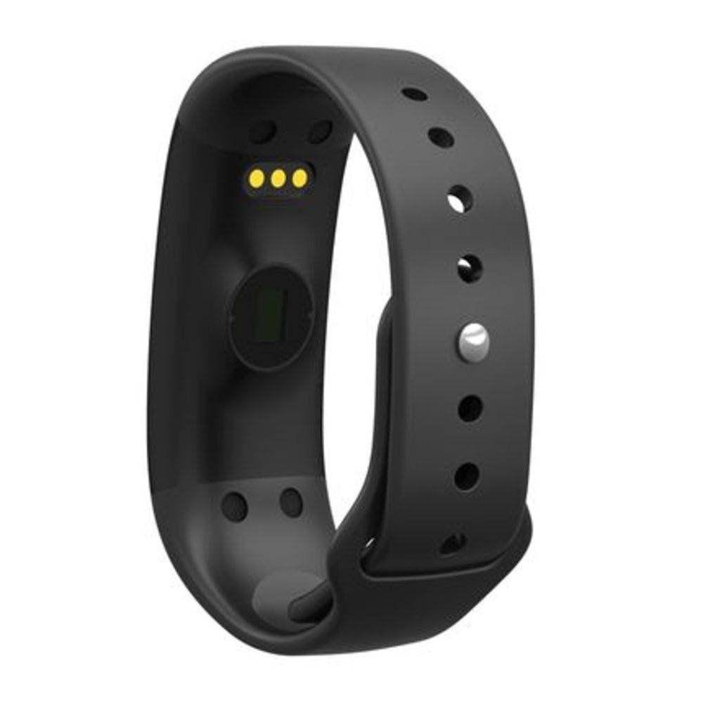 Pulseira Fitness Com Monitor Cardiaco Es174 - Atrio