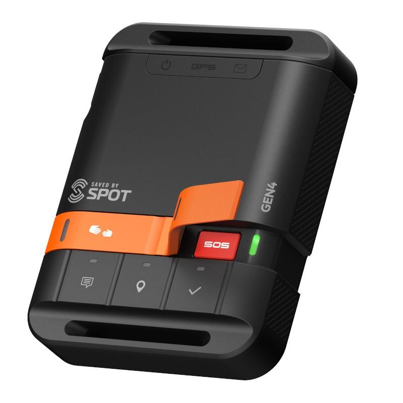 SPOT GEN 4 LOCALIZADOR GPS SATELITAL