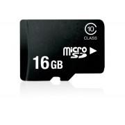 Adaptador Multilaser SD + Cartao de Memória Classe 10 16GB - MC110 24746