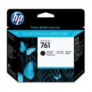Cabeça de Impressão HP 761 CH648A Preta Fosca