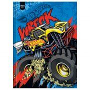 Caderno Hot Wheels Brochurão 60 Fls 332289-0 Foroni - PORT - Informática - Escritório - Papelaria