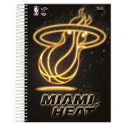 Caderno Universitário NBA Capa Dura 1X1 96 Fls. 33.9300-2 Foroni