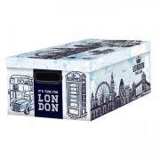Caixa Organizadora Desmontável Londres M 2183.C.0005 Dello 23391