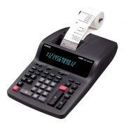 Calculadora C/ Bobina de Impressão Grande 110V DR-120TM Casio