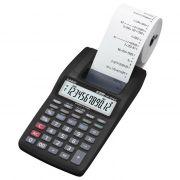 Calculadora C/ Bobina de Impressão Mini HR-8TM Casio