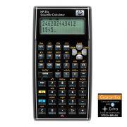 Calculadora Científica 35S HP - PORT - Informática - Escritório - Papelaria