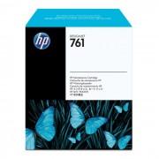 Cartucho de Manutenção HP 761 CH649A - PORT - Informática - Escritório - Papelaria