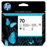 Cabeça de Impressão HP 70 C9410A Gloss e Cinza