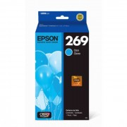 Cartucho de Tinta EPSON T269220-Al Ciano - PORT - Informática - Escritório - Papelaria