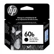 Cartucho de Tinta HP 60b CC636WB Preto - PORT - Informática - Escritório - Papelaria