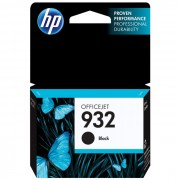 Cartucho de Tinta HP 932 CN057AL Preto - PORT - Informática - Escritório - Papelaria