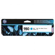 Cartucho de Tinta HP 980 D8J07A Ciano