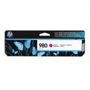 Cartucho de Tinta HP 980 D8J08A Magenta