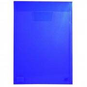 Envelope Plástico Vai-Vem Yes Of Azul - PORT - Informática - Escritório - Papelaria