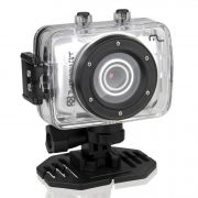 Filmadora Esporte 14MP Bob Burnquist DC180 Multilaser