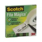 Fita Mágica 3M 810 Scotch
