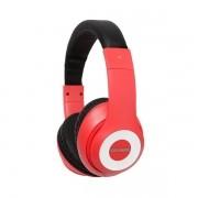 Fone de Ouvido Headphone Life Series Vermelho Maxprint 6012106 24161