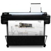 Impressora Plotter Designjet T520 36 CQ893A HP 18290