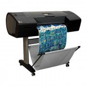 Impressora Plotter Designjet Z2100 24´´ Q6675D HP
