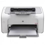 Impressora Laser Mono Pro P1102 CE651A HP - PORT - Informática - Escritório - Papelaria