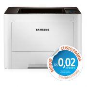 Impressora Laser Mono SL-M4025DN Samsung