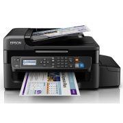 Impressora Multifuncional EcoTank L575 EPSON