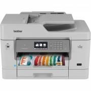Impressora Multifuncional Jato de Tinta Brother MFC-J6935DW MFCJ6935   Wireless e Duplex A3