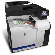 Impressora Multifuncional Laser Color M570DN CZ271A HP