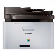 Impressora Multifuncional Laser Color SL-C460FW Samsung