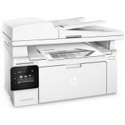 Impressora Multifuncional Laser Mono Pro M132FW G3G65A HP