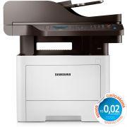 Impressora Multifuncional Laser Mono SL-M4075FR Samsung