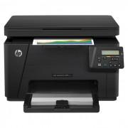 Impressora Multifuncional Laser Pro Color M176N CF547A HP