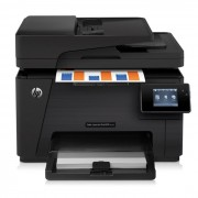 Impressora Multifuncional Laser Pro Color M177FW CZ165A HP