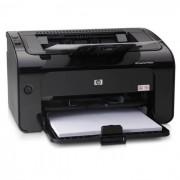 Impressora Laser Mono Pro P1102W CE658A HP