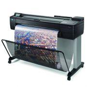 Impressora Plotter DesignJet  T730 36