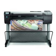 Impressora Plotter Designjet Multifuncional T830 36´´ F9A30A HP 22854