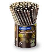 Lápis Grafite Wopex Classic Nº 2 CX C/ 72 Un. 180-CKPLC Staedtler - PORT - Informática - Escritório - Papelaria