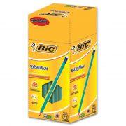 Lápis HB Nº 2 Evolution Hexagonal C/ Borracha CX C/ 72 Un. 1104097 BIC - PORT - Informática - Escritório - Papelaria