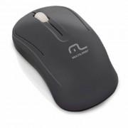Mouse ECO Wireless Óptico 2.4GHz MO173 Preto Multilaser