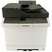 Multifuncional Laser Colorida Lexmark CX310dn ADF e Rede